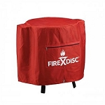 Fire Disc TCGFDCR Barbeque Grill Cover