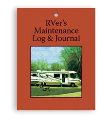 RVers Maintenance Log