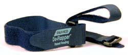 Rv Awning De-Flappers Repl. Straps