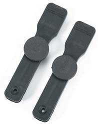 Canopy Clamps Black