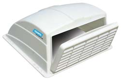 Camco White Vent Cover