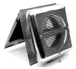 RV Ventline Grill for Exhaust Fan