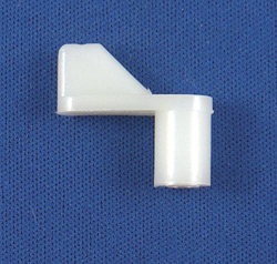 Nylon Screen Clip Flush Clip