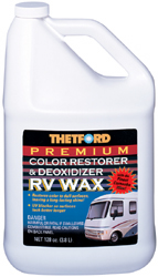 RV Wax 1 Gallon