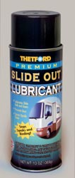 Thetford Premium Slide-Out Lubricant, 13 oz