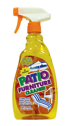 Patio Furniture Cleaner 24 oz.