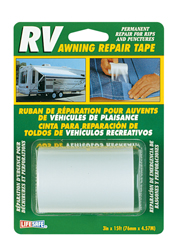 Rv Awning Repair Tape