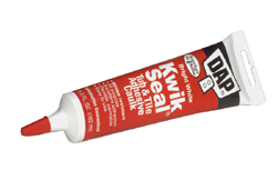 Kwik-Seal™ Tub & Tile Caulk, Almond, 5.5 oz.