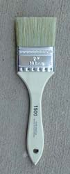 Disposable Paint Brush 1\2 inch
