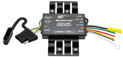 Upgraded Modulite Power Module