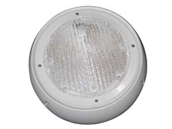 Rv Security / Utility Light Replacement Lens