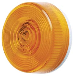 Amber Replacement Lens for 55-7816