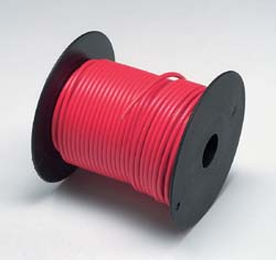 Primary Wire - 16 Gauge on 100 Spools