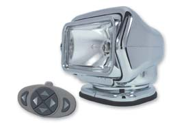 Stryker™ Remote Controlled Searchlight