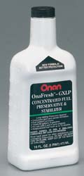 OnaFresh GXLP Fuel Stabilizer