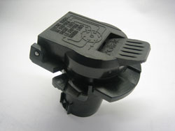 7-Way RV OEM Replacement Socket