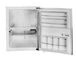 RV Formco, Inc. Ice Box
