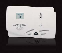 RV Digital Thermostat