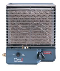 RV Wave 3 Catalytic Safety Heater