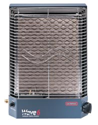 RV Wave 6 Catalytic Safety Heater