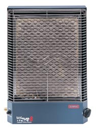 RV Wave 8 Catalytic Safety Heater