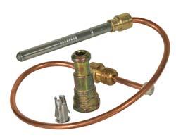 RV Universal Thermocouple Kit 24 inch