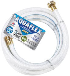 Aquaflex Rv Water Hose, 5ply 1/2