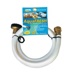 Valterra Drinking Rv Water Hose, 1/2