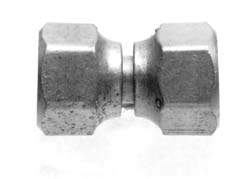 Swivel Nut Connector 3/8