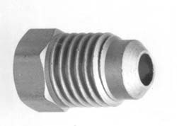Swivel Nut Connector, 1/2