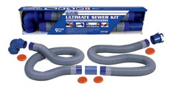 Ultimate Sewer Kit