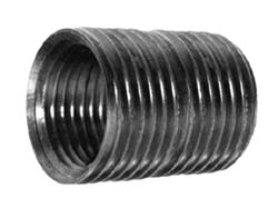Close Pipe Nipple, 1/8