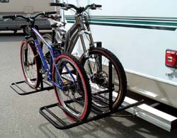 Platform Bike Carrier