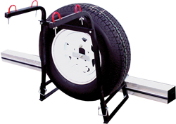 Mighty Rac Around Spare Tire