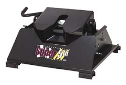 Pulliam / Pullrite 16K Super 5th Hitch