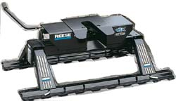 reese 16k Fifth Wheel Hitch