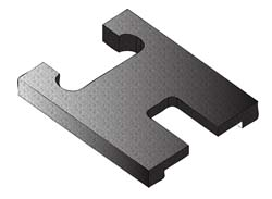 Sway Bracket Jacket (set of 2)