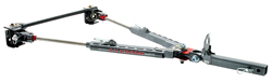 Blackhawk 2 All Terrain Tow Bar, 10,000 lbs.