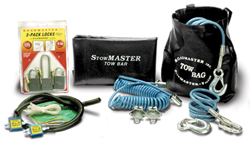 Combo Pack, Stowmaster 4D