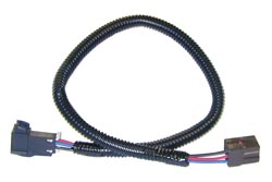 Quik-Connect Harness- Chevrolet/GMC 1999-2002