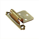 Self-closing Hinges Antique Brass