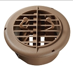 INTERIOR HARDWARE RV Heat Vent 4