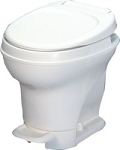 Thetford Aqua-Magic Style Plus High Profile RV Toilet White