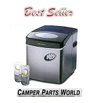 Portable Ice Maker S/D