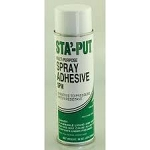 STA'-PUT Spray Adhesive, 16 oz.