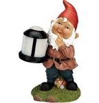 Digital Products Speaker Garden Gnome