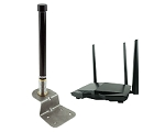 KING Swift Omnidirectional Wi-Fi Antenna