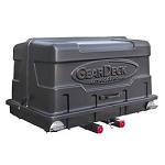 Lets Go Aero H00604 Trailer Hitch Cargo Carrier