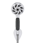 Oxygenics Fury RV Handheld Shower - 92181 Chrome