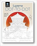 Rand McNally Supreme Dot-to-Dot Book